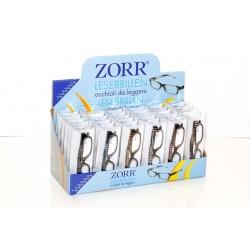 36 ZORR EYEWEAR Oculos Pre...