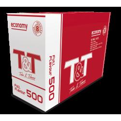 T&T 500