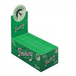 50 Smoking n.8 regular Green