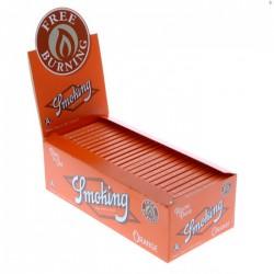 50 Smoking n.8 regular Orange