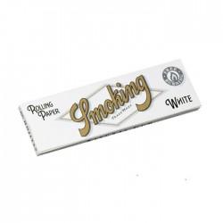 25 Smoking n.8 regular White