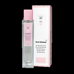 Perfume Vintage Mulher...