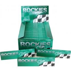 ROCKIES King Size Slim