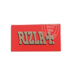 Rizla Regular Red