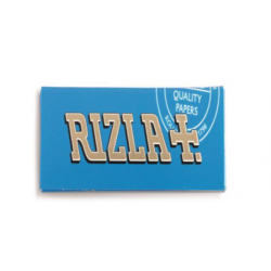 50 Rizla Regular Blue