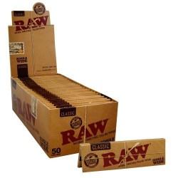 RAW Regular n.8
