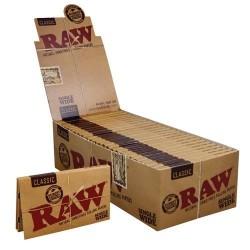 RAW Double