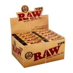 Filtros de cartao RAW