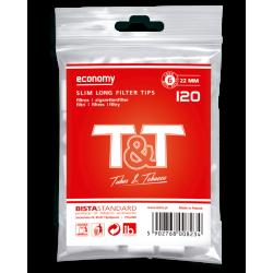 T&T 6mm longo/120