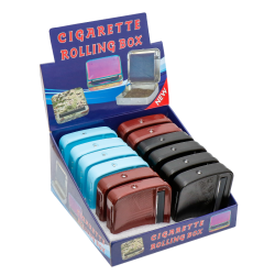 12 ROLLING BOX WH 90 00 06...