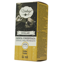 Essencia VINTAGE Dollar 12ml