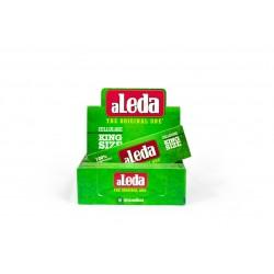 ALEDA King Size Verde