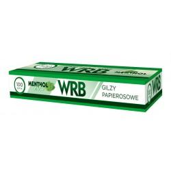 WRB 100 MENTOL