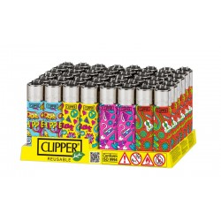 48 CLIPPER CP11 Hippie...