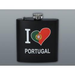 CANTIL Portugal DM 4026 Preto