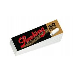 Filtros de cartao Smoking...