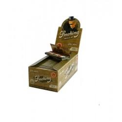 50 Smoking n.8 regular Organic