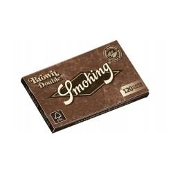 25 Smoking regular Brown...