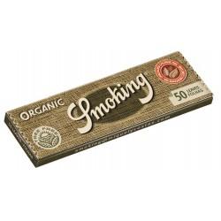 25 Smoking Medio 1.1/4 Organic