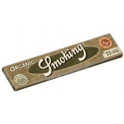 50 Smoking King Size Organic