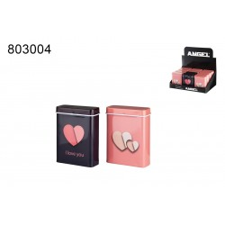 Caixas Metalicas - AK 80 3004