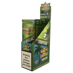 BLUNT Juicy Hemp - Tropical