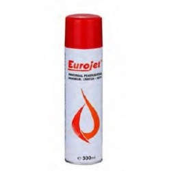 GAS EUROJET 300ml