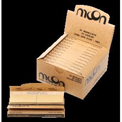 MOON Brown KS + Filter Tips